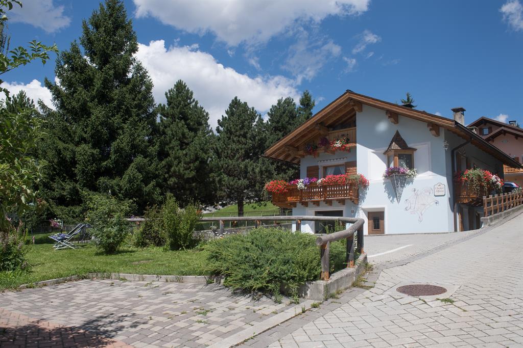 Bormio - Casa vacanze-Chalet Alfonz